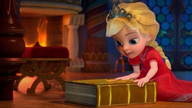 6092a2457 Práve to ju dokáže spojiť s jej dávno stratenou mamičkou, ktorá princeznú i  jej otca kráľa dávno opustila. Barbara je odhodlaná zistiť pravdu o svojej  ...