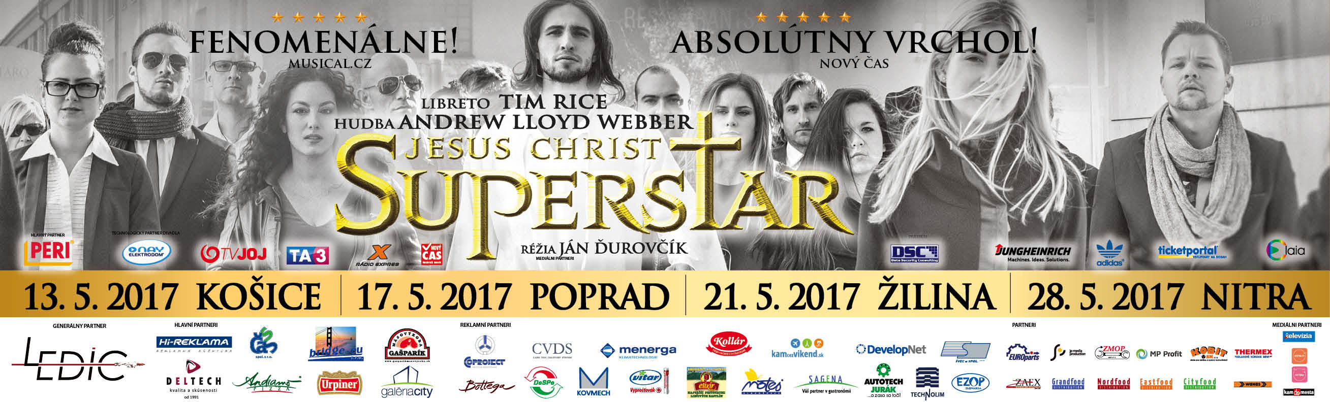 Jesus superstar NR 042017