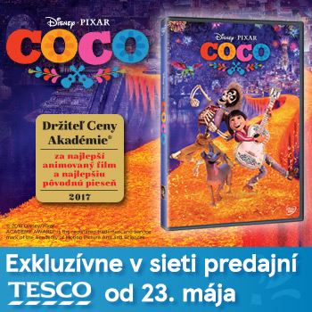 Magic box COCO 052018