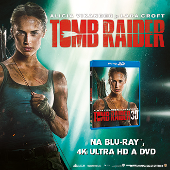 Magic box TOMB RIDER 19072018
