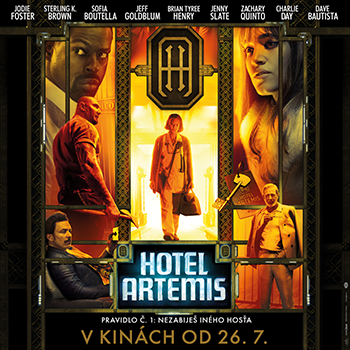 Magic box HOTEL ARTEMIS 23072018