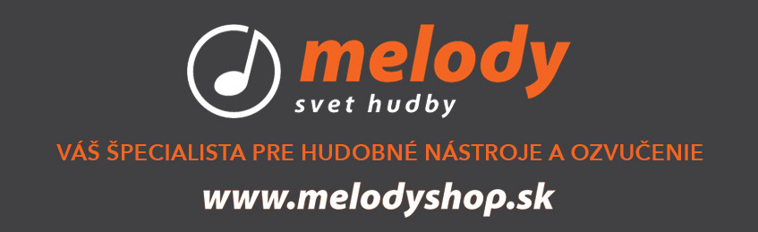 TM SOUND / MELODY SHOP 2019