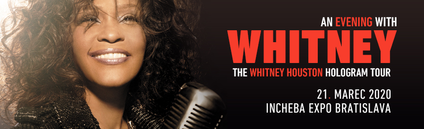 WHITNEY /City Sound/ 15.11.2019 - 28.11.2019