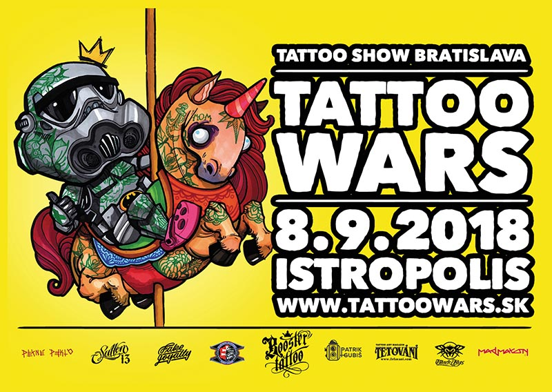 Tatoo Wars