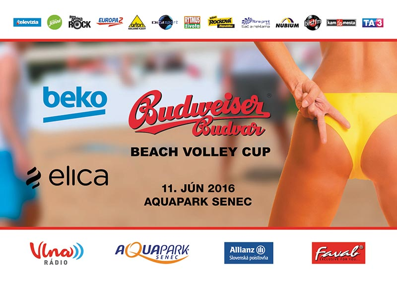 Beach Volley Cup 2016