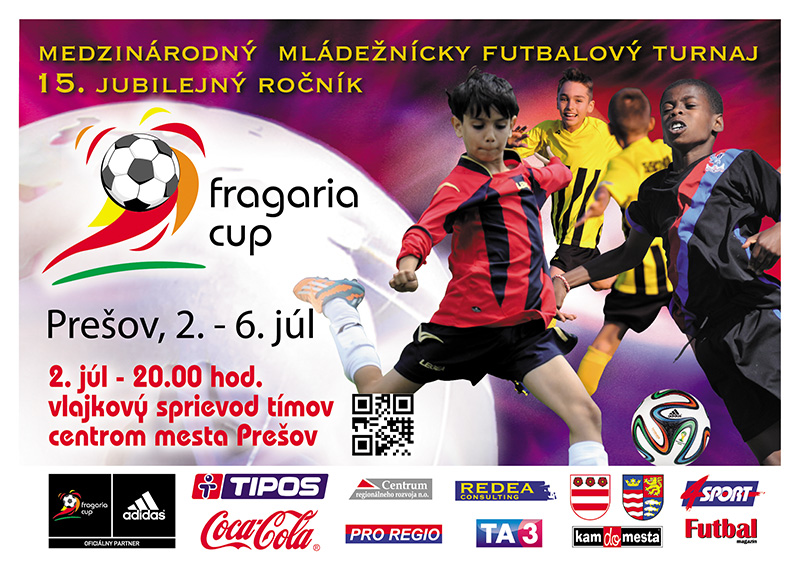 Fragia Cup