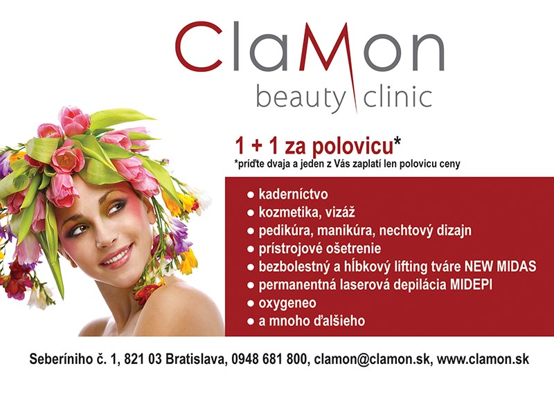 ClaMon beauty clinic