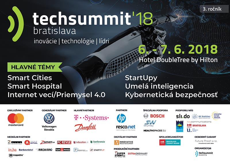 techsummit 18