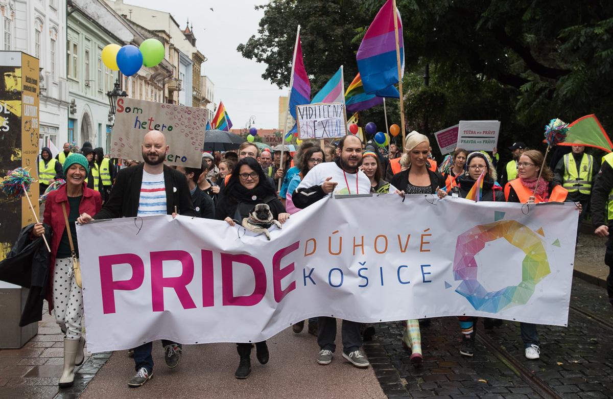 Image result for Pride košice
