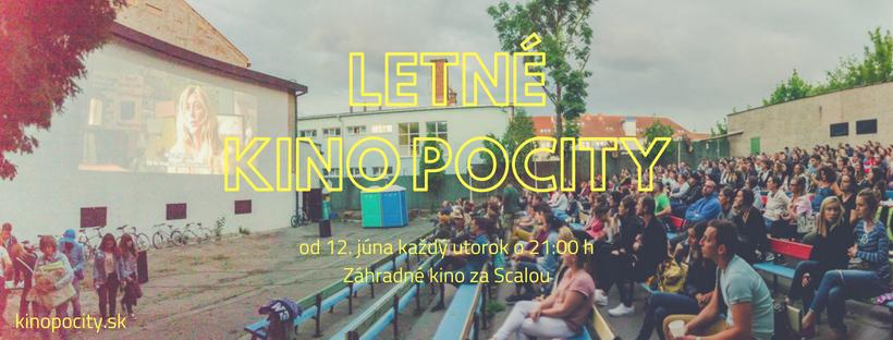 55b7e7398 LETNÉ KINO POCITY | Prešov