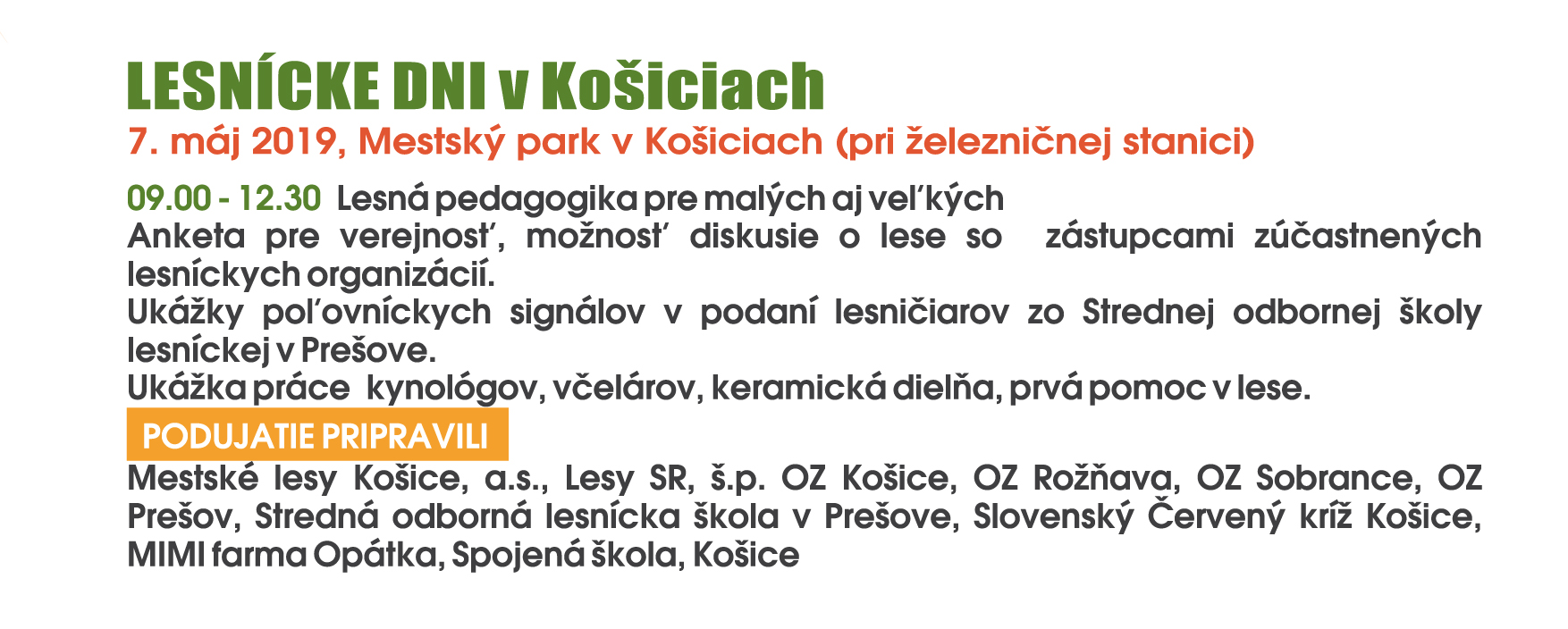 8c06f1eb9830 www.lesnickedni.sk│FB  Lesnícke dni